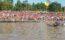 রামুতে নৌকা বাইচের দ্বিতীয় দিনের খেলা অনুষ্ঠিত